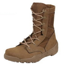 Rothco Waterproof V-Max Lightweight Tactical Boot - AR 670-1 Coyote Brown