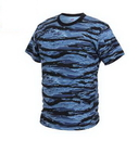 Rothco 6003 Tiger Stripe Camo T-Shirts