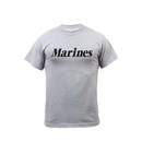 Rothco Grey Physical Training T-Shirt