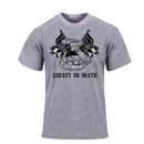 Rothco 'Liberty or Death' T-Shirt