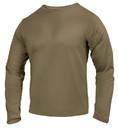Rothco Gen III Silk Weight Underwear Top