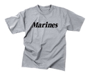 Rothco Kids Marines Physical Training T-shirt