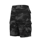 Rothco Colored Camo BDU Shorts