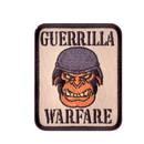 Rothco Guerrilla Warfare Morale Patch