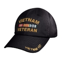 Rothco Vietnam Veteran Tactical Mesh Back Cap