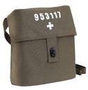 Rothco 8111 Swiss Military Canvas Shoulder Bag