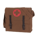 Rothco Vintage Medic Bag With Cross
