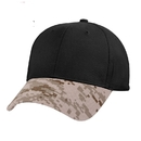 Rothco Camo Two-Tone Low Profile Cap