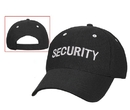 Rothco Security Low Profile Insignia Mesh Cap