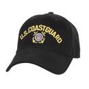 Rothco U.S. Coast Guard Low Profile Insignia Cap
