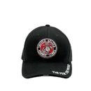 Rothco Deluxe Low Profile Cap With USMC Globe & Anchor Logo