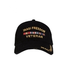 Rothco Deluxe Iraqi Freedom Low Profile Cap