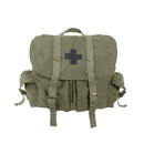 Rothco Compact Weekender Backpack With Cross