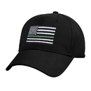 Rothco Thin Green Line Flag Low Pro Cap