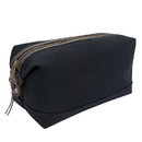 Rothco 9688 Canvas & Leather Travel Kit
