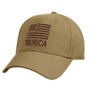 Rothco Deluxe Murica Low Profile Cap