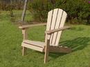 turtleplay ADC0292200000 Kids Adirondack Chair Kit