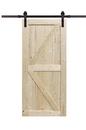 Northbeam COV0301901910 Artisan Sliding Door 36