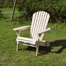 Northbeam MPG-ACE010KIT Foldable Adirondack Chair Kit