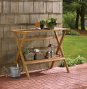Northbeam MPG-PB05 Simple Potting Bench