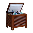 Northbeam MPG-PC01 Wooden Patio Cooler