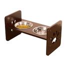 Zoovilla PTF0051720800 Adjustable Pet Feeder