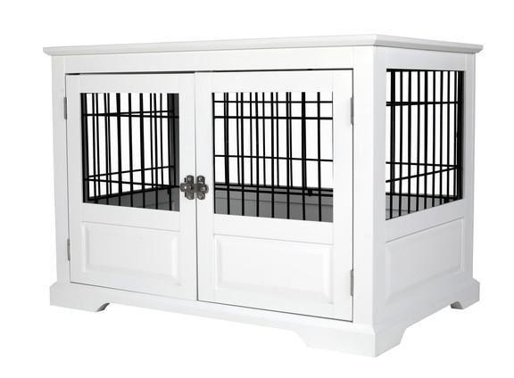 Zoovilla Pth1072020100 Fairview Triple Door Crate Large White Sale Reviews Opentip