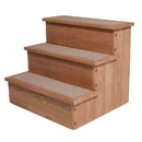 Zoovilla PTR0082212010 Yorkshire Pet Step with Storage