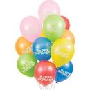 Creative Converting 041001 Décor Balloons, 12