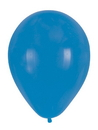 """Creative Converting 041326 Pastel Blue 12"""" Latex Balloons (Case of 180)"""