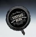 Creative Converting 045567 Vintage Dude Metallic Balloon (Case of 10)
