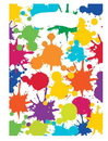 Creative Converting 317730 Art Party Loot Bag (Case Of 12)