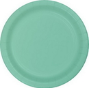 Creative Converting 318876 Fresh Mint Banquet Plate, CASE of 240