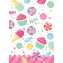 Creative Converting 324832 Candy Bouquet Loot Bag (Case Of 12)
