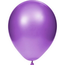 Creative Converting 329623 Amethyst Decor Latex Balloons 12