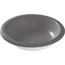 Creative Converting 339636 Glamour Gray Paper Bowls 20 Oz., CASE of 200