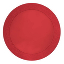 """Creative Converting 861802 Glitz Red Placemats, 14"""" (Case of 96)"""