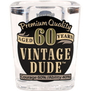 Creative Converting Cs1412 Vintage Dude Vintage Dude Shot Glass 60 (Case Of 6)