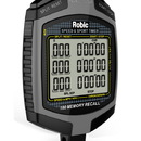 Robic 68889 SC-889 Speed and Sport Timer