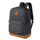 Casual Backpack with Laptop Compartment, Outdoor Lightweight Rucksack Vintage Book Bag for Men Women