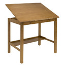 Studio Designs 13254 Americana II Drafting Table - 30