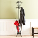 Holly & Martin 47-046-014-3-01 Brighton Coat Rack and Umbrella Stand