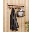 SEI HE2584 Entryway Wall Mount Storage