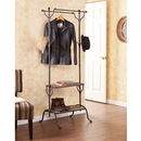 SEI HE4294 Entryway Shelf/Hall Tree