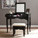 SEI HZ7585 Francesca Vanity Set