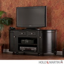SEI MS8341 Dandridge TV/Media Stand
