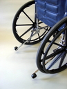 Safe•t mate SM-008 Wheelchair Universal Rear Anti-Tippers