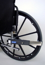 Safe•t mate SM-012 Wheelchair Speed Restrictor