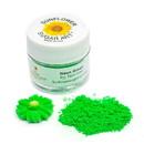 Sunflower Sugar Art Neon Green Petal Dust