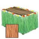 Custom Artificial Grass Table Skirting, 30